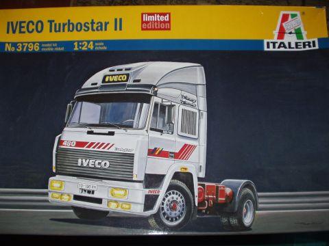 IVECO Turbostar II