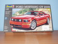 Ford Mustang GT 2005 1/25