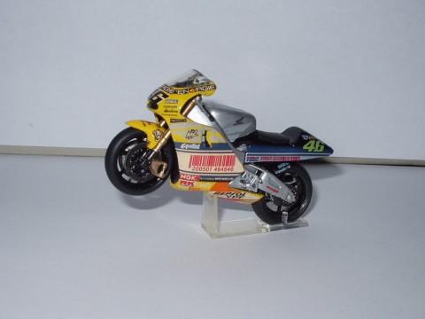 NSR 500 R Honda