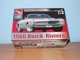 Buick Riviera  1/25